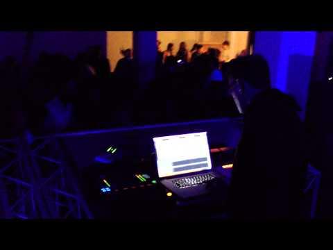 Neil Barnes Leftfield @ Freeze / Bedrock / Waxxx Room 2