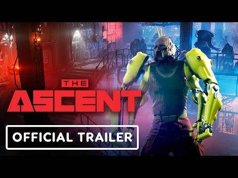 The Ascent -