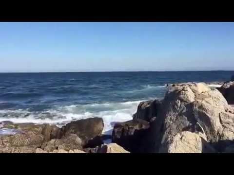 Family Vacation in Swampscott, Mass August 2015 Super Tourist Video