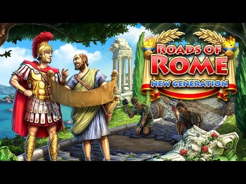 Road Of Rome 4