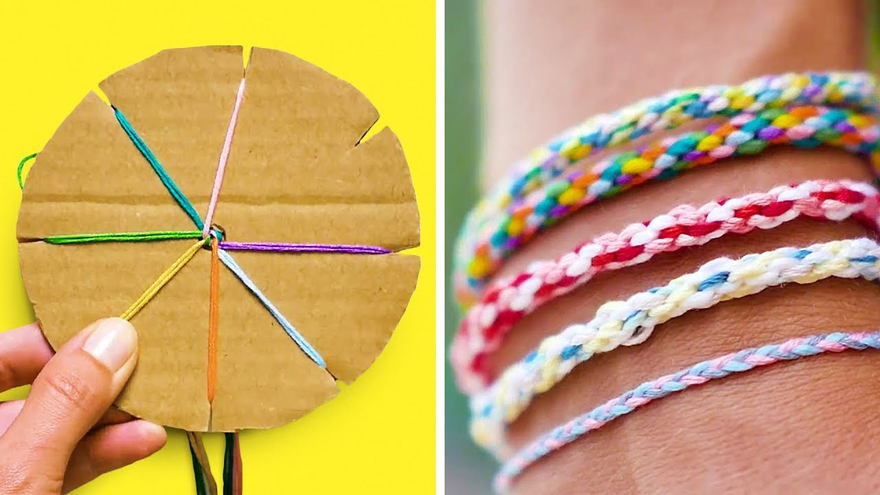11 MAGICAL MACRAME AND KNOTTING IDEAS