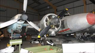 North East Air Museum Sunderland