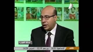 الناقد المصري خالد طلعت : الثنائي الجزائري ياسين براهيمي و رياض محرز أفضل من محمد صلاح