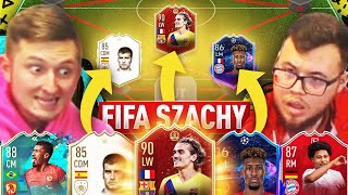 ON ZNOWU TO ZROBIŁ... FIFA SZACHY VS LACHU | FIFA 20