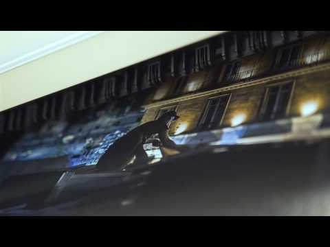 THE ART OF PRINTING A FINE ART PHOTO