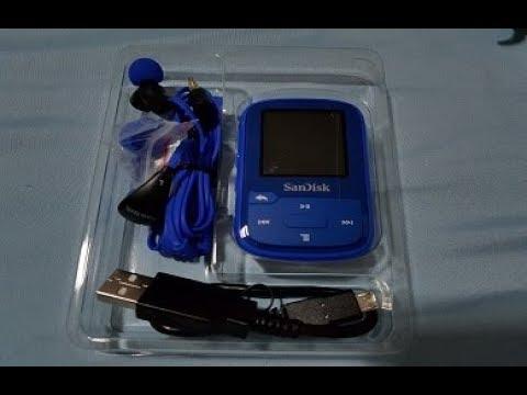 Sandisk 16GB BT