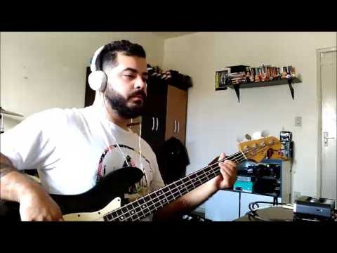 Sunday Morning - Maroon Five - Bass Cover