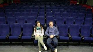 CCR ENS Barletta   Aggiornamento per film