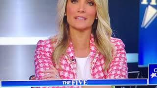 Brendan - Fox News - The Five - Shut up about politics - John Rich