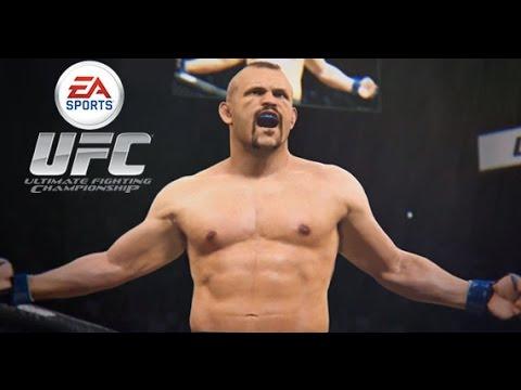 UFC Прямая онлайн трансляция