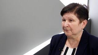 Директор сети библиотек «Книжный район» Валентина Миронова — об итогах акции «Библионочь» 16+
