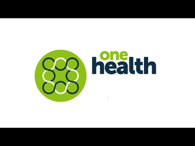 ONE HEALTH DAY  2020  VIDEO OCTOBER 31- NOVEMBER 1, 2020
