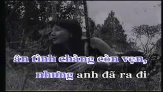 CHUYỆN LOÀI HOA DANG DỞ - Karaoke