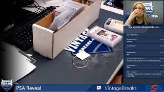 Vintage Breaks Live Stream 7 11 2019