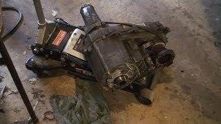 Dodge Dakota - Transfer Case Replacement