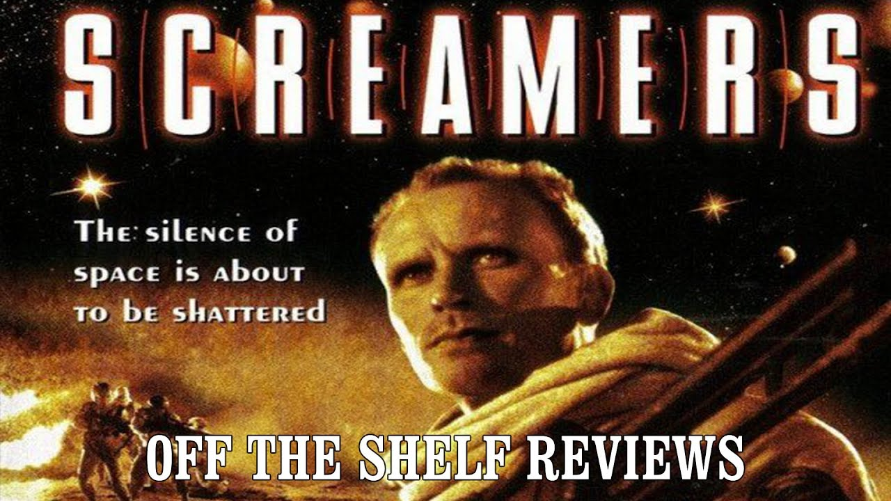 Download Screamers Review - Off The Shelf Reviews