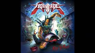 Holycide - Fist to Face (Full Album, 2020)