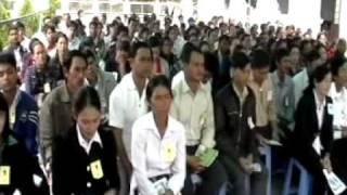 NGÀY CA ĐOÀN GP. KON TUM - BÀI THUYÊT TRÌNH CỦA LM. NHẠC SƯ XUÂN THẢO (2).mpg
