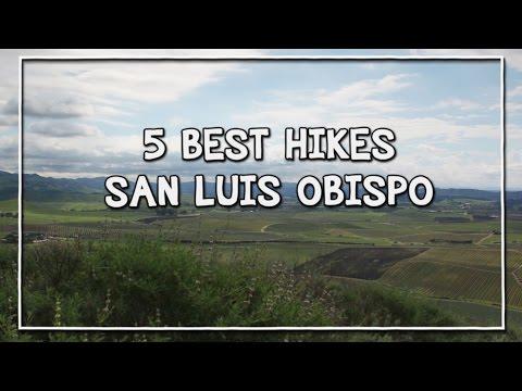 5 Best Hikes San Luis Obispo
