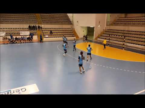 HC Pescara vs Pallamano Guardiagrele 10 11 19