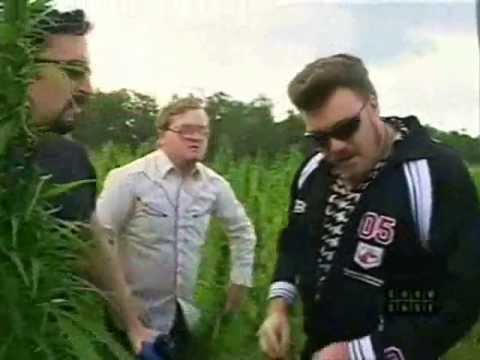 Download Ricky tests his weed