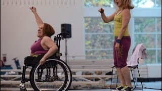 Get Your Groove on for a Healthy Heart with ZUMBA FITNESS® (Inclusive)
