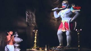 Anjaneya Song - NTR Songs - Superman Movie Songs - N  T  Rama Rao, Jayapradha