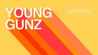 Young Guns: Leviticus 1-6 | Riverwood Church