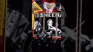 Galway Girl - Ed Sheeran & Beoga