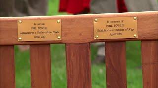 Cofeb Phil Fowlie   Remembering Phil Fowlie