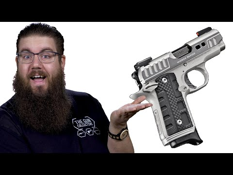 3D Printed Silencer, New Guns, S&W GAINS BIG - TGC News!