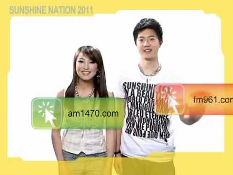 Search for the next Asian superstar - connecting Sunshine Nation