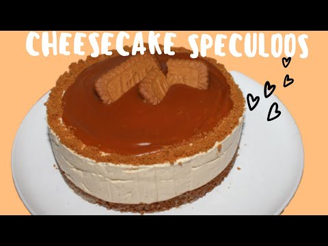 cheesecake-au-speculoos