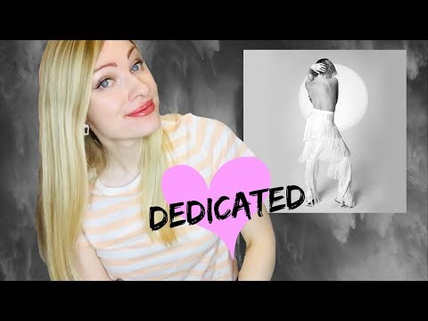 CARLY RAE JEPSEN - Dedicated ian&39;s Reaction & Review