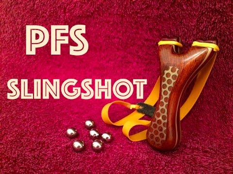 How to Make a PFS Slingshot