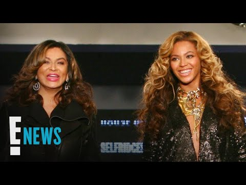 "Tina Knowles ""Annoying"" Beyoncé Is A Whole Mood 