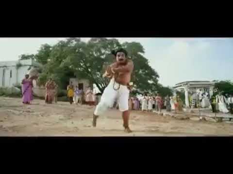 Sampu extraordinary dance infront of God