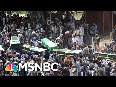 14 Million People On Brink Of Starvation In Yemen | All In | MSNBC
