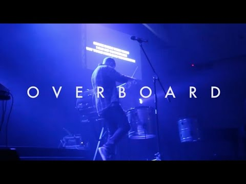 Ryan Kennedy  Overboard