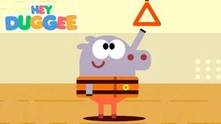 Roly AKA Steven - Hey Duggee - Duggee's Best Bits