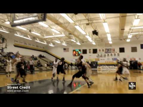 Augusta vs Moore [GAME] - HS Basketball King of the Bluegrass Showcase 2014