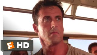 The Specialist (1994) - That Seat's Taken Scene (1/10) | Movieclips