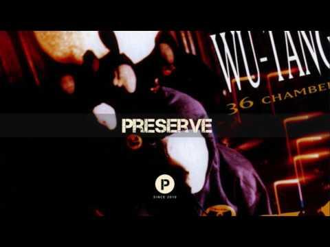 Wu-Tang Clan - Da Mystery Of Chessboxin' ('93)