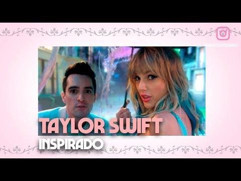 TAYLOR SWIFT ME MAKEUP - Maquillate con Samanta thumbnail