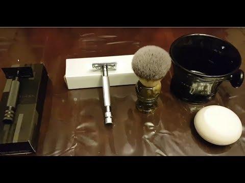 Fendrihan Shaving Review Part 4