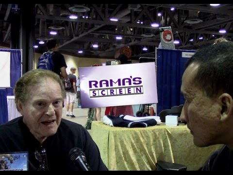 Interview Hank Garrett Talks To Me About Three Days Of The