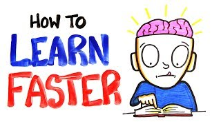 Download How To Learn Faster Mp3 and Videos