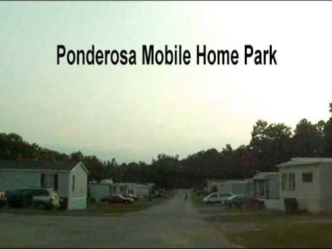 Ponderosa Mobile Home Park Griffin GA