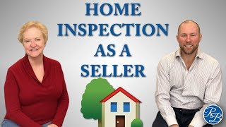 Episode 29- Home Inspection for Sellers