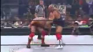 بالفيديو     اول ظهور للمصارع الأسطوري جون سينا